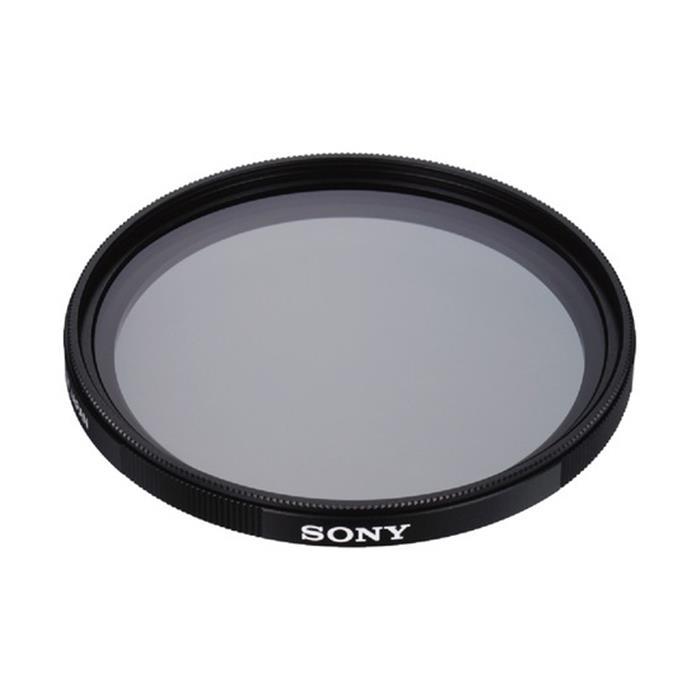 《新品アクセサリー》 SONY (ソニー) Zeiss T* 円偏光フィルター 72mm VF-72CPAM【KK9N0D18P】