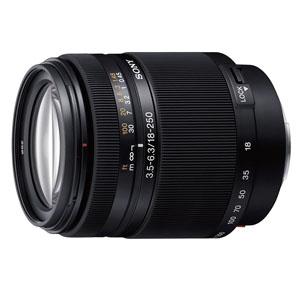 《新品》 SONY(ソニー) DT18-250mm F3.5-6.3 SAL18250[ Lens | 交換レンズ ]【KK9N0D18P】