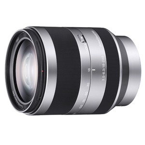 《新品》 SONY(ソニー) E 18-200mm F3.5-6.3 OSS SEL18200[ Lens | 交換レンズ ]【KK9N0D18P】