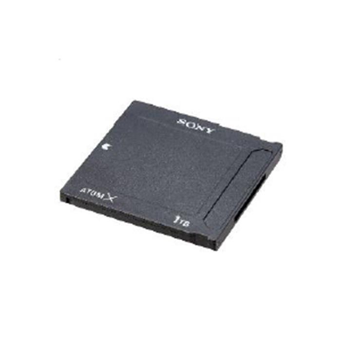 《新品アクセサリー》 ATOMOS (アトモス) AtomX SSDmini 1TB with handle ME-MGS1T-H1〔メーカー取寄品〕