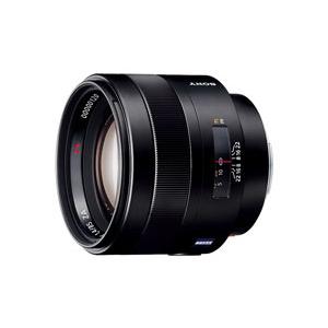《新品》 SONY(ソニー) Planar T*85mm F1.4 ZA SAL85F14Z[ Lens | 交換レンズ ]【KK9N0D18P】