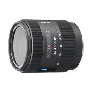 《新品》 SONY(ソニー) Vario-Sonnar T* DT16-80mm F3.5-4.5 ZA SAL1680Z[ Lens | 交換レンズ ]【KK9N0D18P】