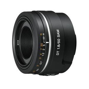 《新品》 SONY(ソニー) DT50mm F1.8 SAM SAL50F18[ Lens | 交換レンズ ]【KK9N0D18P】