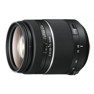 《新品》 SONY(ソニー) 28-75mm F2.8 SAM SAL2875[ Lens | 交換レンズ ]【KK9N0D18P】