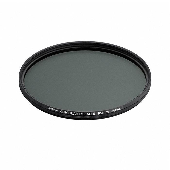 《新品アクセサリー》 Nikon (ニコン) 円偏光フィルターII 95mm 【KK9N0D18P】