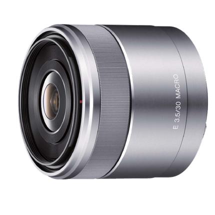 《新品》 SONY(ソニー) E 30mm F3.5 Macro SEL30M35[ Lens | 交換レンズ ]【KK9N0D18P】