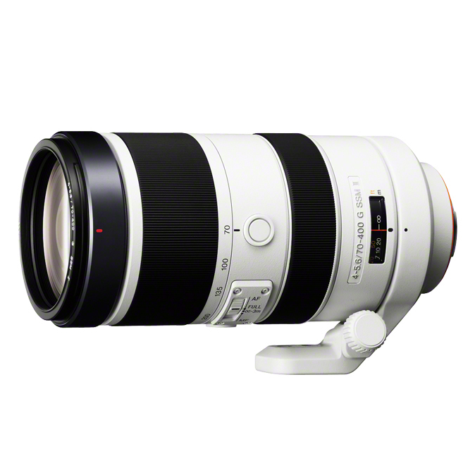 《新品》 SONY(ソニー) 70-400mm F4-5.6 G SSM II SAL70400G2[ Lens | 交換レンズ ]【KK9N0D18P】
