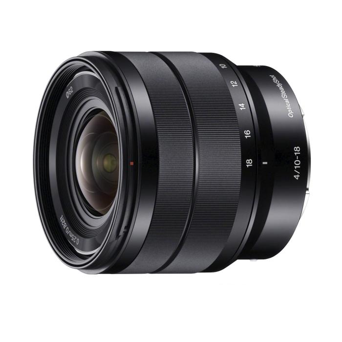 《新品》 SONY(ソニー) E 10-18mm F4 OSS SEL1018[ Lens | 交換レンズ ]【KK9N0D18P】