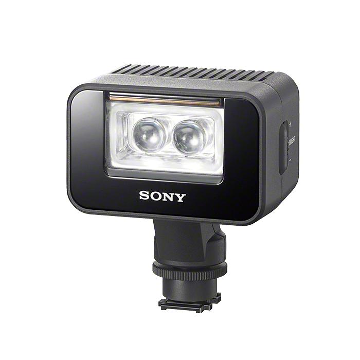 《新品アクセサリー》 SONY(ソニー) バッテリービデオIRライト HVL-LEIR1【KK9N0D18P】〔メーカー取寄品〕