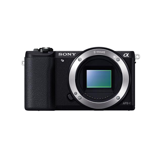《新品》 SONY(ソニー) α5100 ILCE-5100 ブラック 【¥5,000-キャッシュバック対象[ ミラーレス一眼カメラ | デジタル一眼カメラ | デジタルカメラ ]【KK9N0D18P】