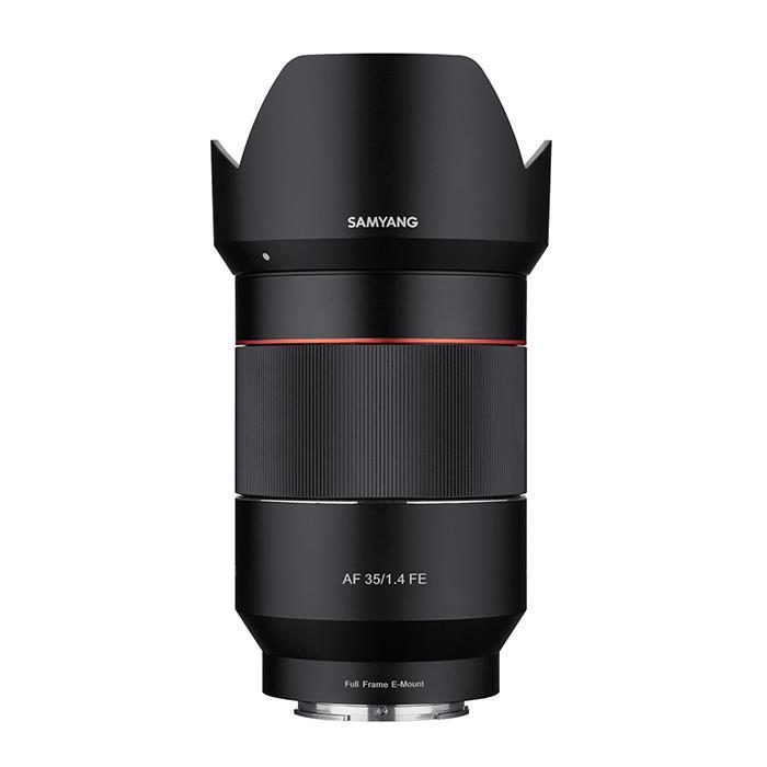 《新品》SAMYANG (サムヤン) AF 35mm F1.4 FE (ソニーE用/フルサイズ対応)[ Lens | 交換レンズ ]【KK9N0D18P】【¥3,000-キャッシュバック対象】