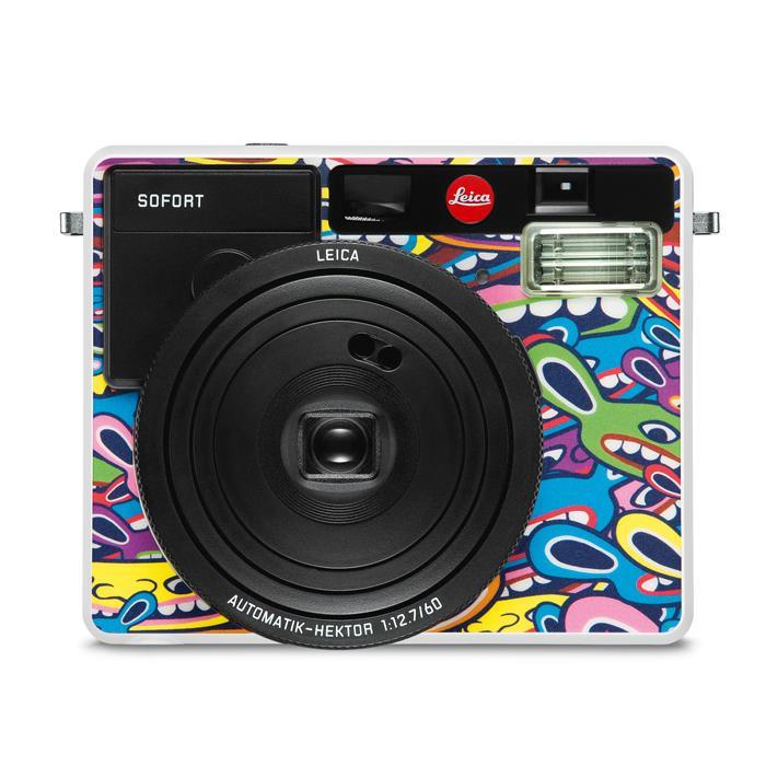 《新品》 Leica (ライカ) ゾフォート LimoLand by Jean Pigozzi 【希少品/数量限定生産】【KK9N0D18P】