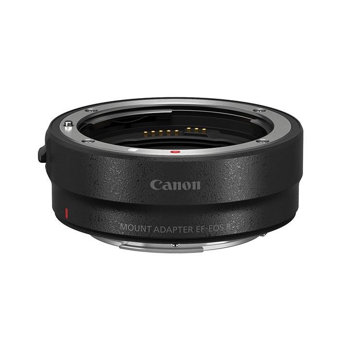 《新品アクセサリー》 Canon (キヤノン) マウントアダプター EF-EOS R【KK9N0D18P】