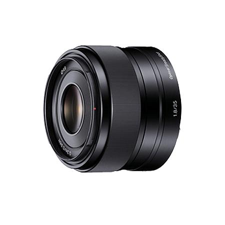 《新品》 SONY(ソニー) E 35mm F1.8 OSS SEL35F18[ Lens | 交換レンズ ]【KK9N0D18P】