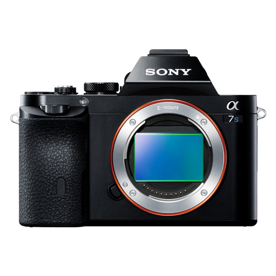 《新品》 SONY(ソニー) α7S ボディ ILCE-7S【下取交換なら¥10,000-引き】[ ミラーレス一眼カメラ | デジタル一眼カメラ | デジタルカメラ ]【KK9N0D18P】