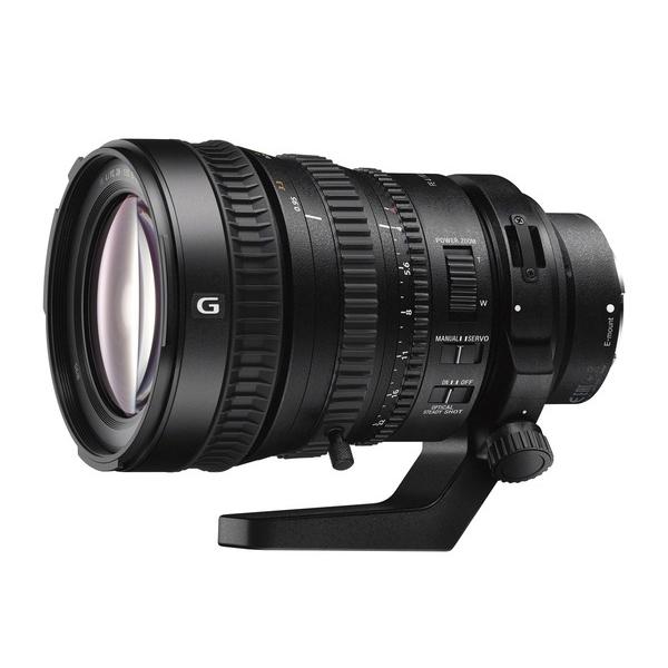 《新品》 SONY(ソニー) FE PZ 28-135mm F4 G OSS SELP28135G 〔フロントキャップ別売〕[ Lens | 交換レンズ ]【KK9N0D18P】
