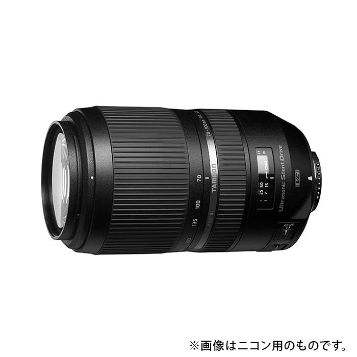 《新品》TAMRON 70-300mm (タムロン) SP F4-5.6 70-300mm USD F4-5.6 Di VC USD A030E(キヤノン用)【KK9N0D18P】, 甲佐町:cd65851d --- yoka.co.id