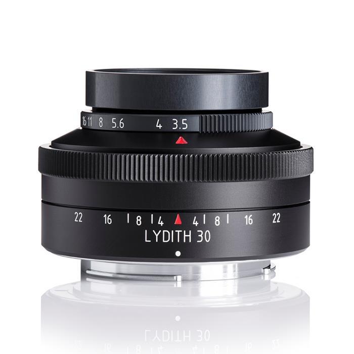 【あす楽】《新品》 Meyer Optik Gorlitz(マイヤー オプティク ゲルリッツ) Lydith 30mm F3.5 (ライカM用)【距離計非連動】[ Lens | 交換レンズ ]【KK9N0D18P】【特価品/在庫限り(生産完了品)】