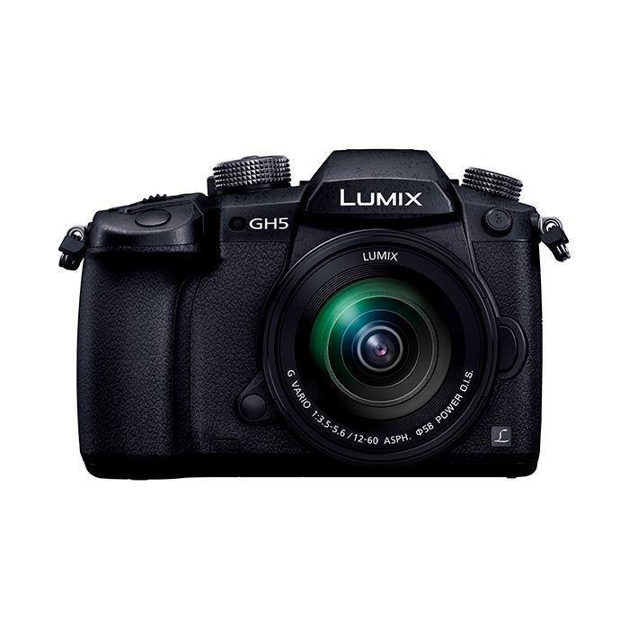 《新品》Panasonic LUMIX DC-GH5M 標準ズームレンズキット【下取交換なら¥13,000-引き】[ ミラーレス一眼カメラ | デジタル一眼カメラ | デジタルカメラ ]【キャッシュバックキャンペーン対象】【KK9N0D18P】