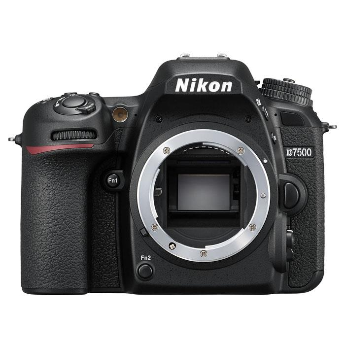 《新品》 Nikon(ニコン) D7500 ボディ【KK9N0D18P】