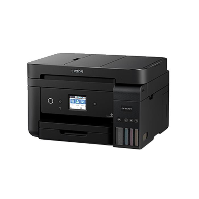 《新品》 EPSON (エプソン) A4カラー複合プリンター ecotank EW-M670FT※お一人様1台限りとさせて頂きます。【KK9N0D18P】