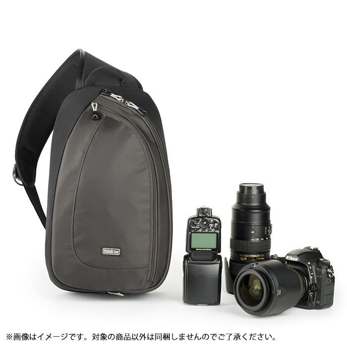 《新品アクセサリー》 thinkTANKphoto (シンクタンクフォト) ターンスタイル20 V2.0 チャコール【KK9N0D18P】