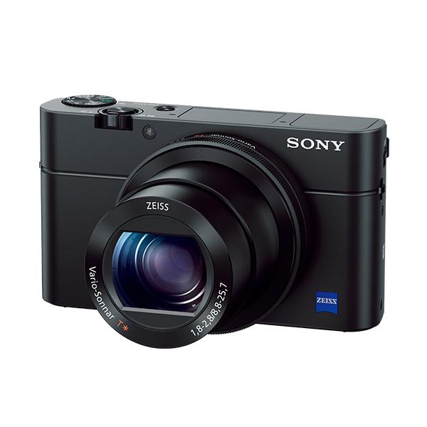 《新品》 SONY(ソニー) Cyber-shot DSC-RX100M3[ コンパクトデジタルカメラ ]【KK9N0D18P】
