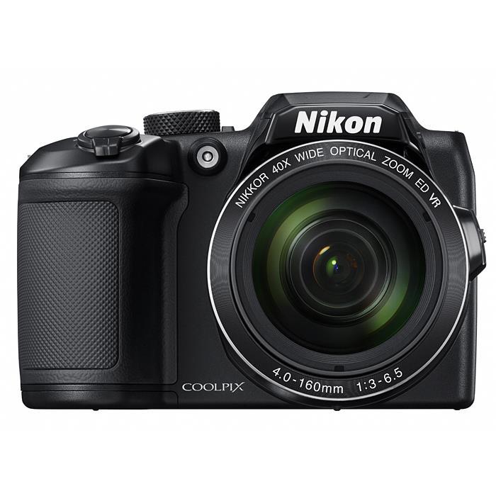《新品》 Nikon (ニコン) COOLPIX B500 ブラック[ コンパクトデジタルカメラ ]【KK9N0D18P】※お一人様1点限り