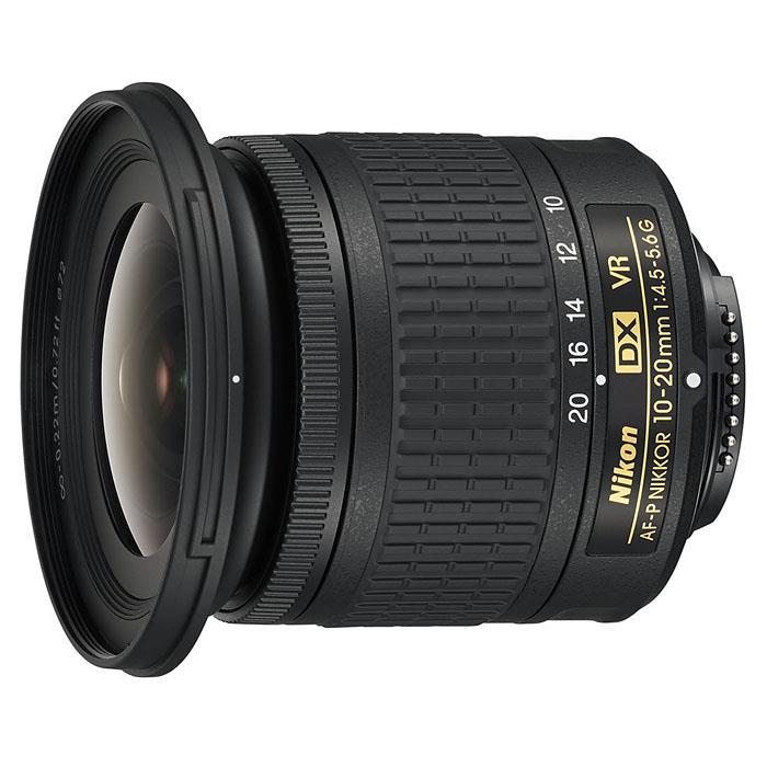 《新品》 Nikon(ニコン) AF-P DX NIKKOR 10-20mm F4.5-5.6G VR[ Lens | 交換レンズ ]【KK9N0D18P】