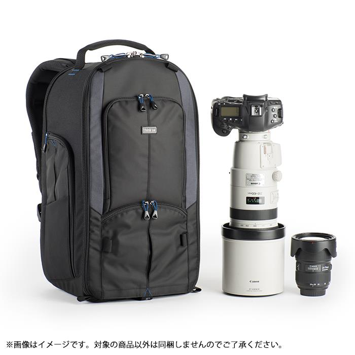 《新品アクセサリー》 thinkTANKphoto (シンクタンクフォト) ストリートウォーカー ハードドライブ V2.0 【KK9N0D18P】 [ カメラバッグ ]