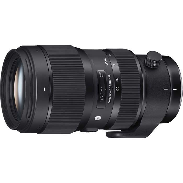 《新品》 SIGMA (シグマ) A 50-100mm F1.8 DC HSM(シグマ用) [ Lens   交換レンズ ]【KK9N0D18P】