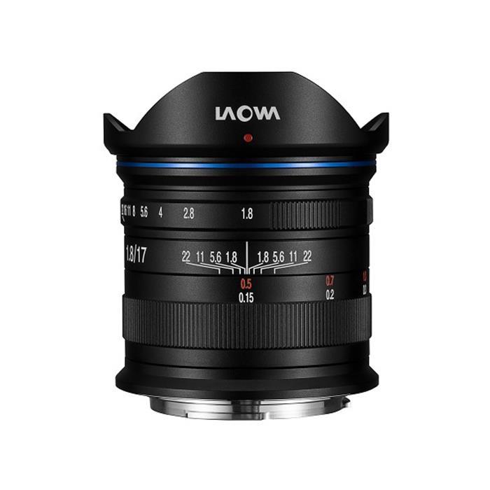 《新品》 LAOWA (ラオワ) 17mm F1.8(マイクロフォーサーズ用)[ Lens   交換レンズ ]【KK9N0D18P】