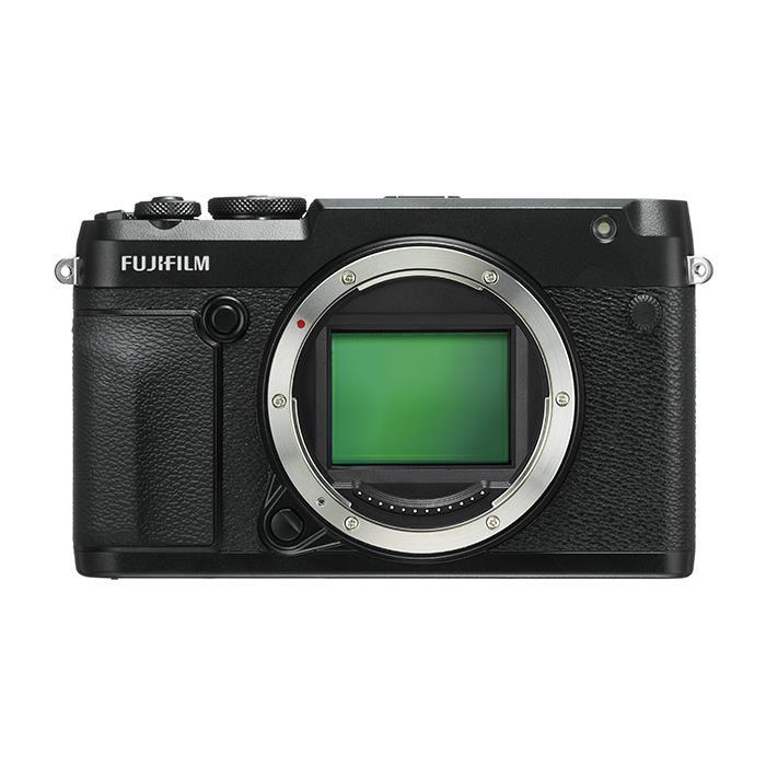 【あす楽】《新品》 FUJIFILM (フジフイルム) GFX 50R【GFX 50R発売記念キャンペーン対象商品】[ ミラーレス一眼カメラ | デジタル一眼カメラ | デジタルカメラ ] 【KK9N0D18P】