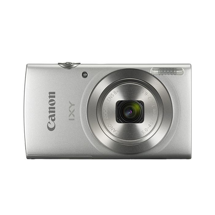 《新品》 Canon (キヤノン) IXY 200 シルバー[ コンパクトデジタルカメラ ] 【KK9N0D18P】