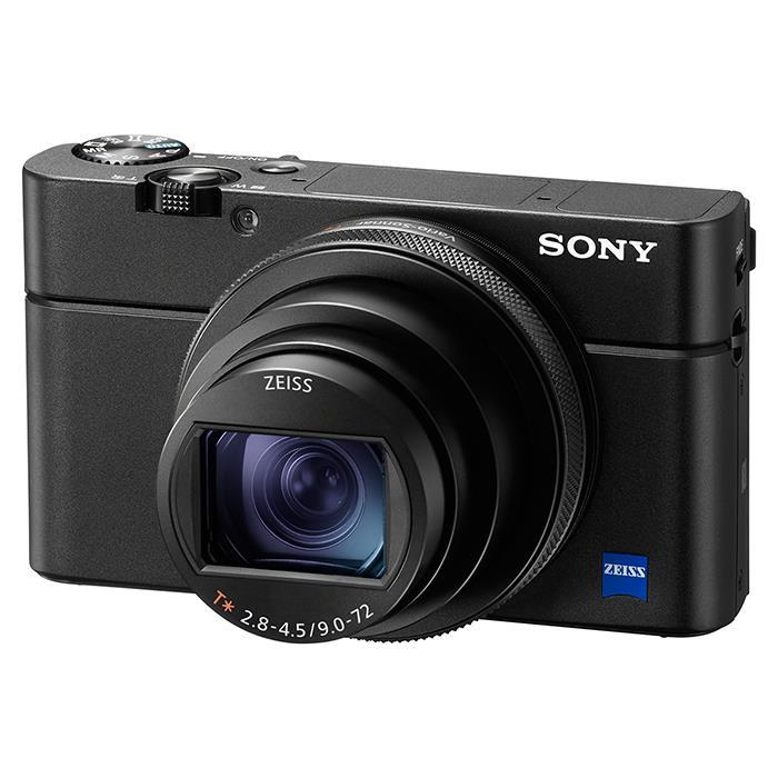 《新品》 SONY (ソニー) Cyber-shot DSC-RX100M6 [ コンパクトデジタルカメラ ]【KK9N0D18P】