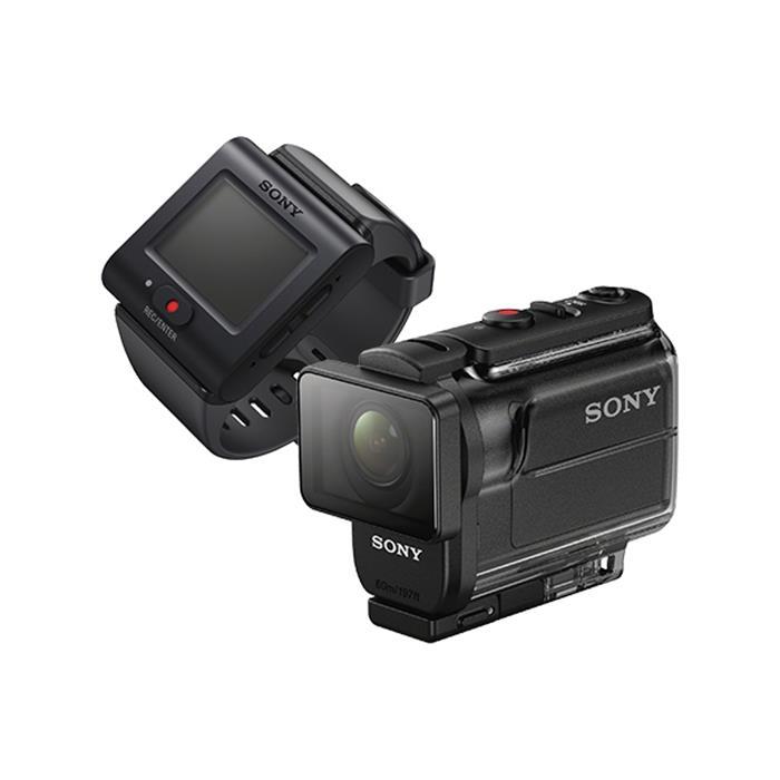 《新品》 SONY (ソニー) デジタルHDビデオカメラレコーダー アクションカムリモコンキット HDR-AS50R[ ビデオカメラ ]【KK9N0D18P】