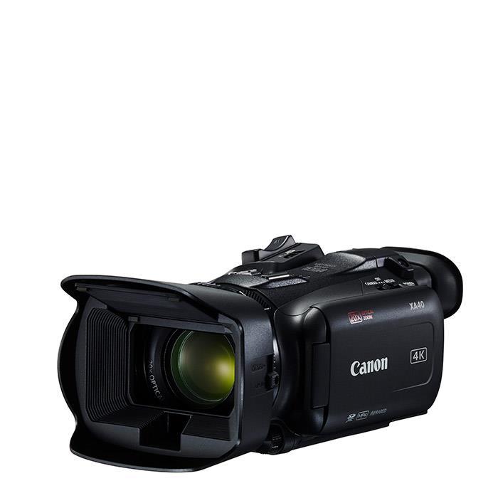 予約販売 代引き手数料無料 《新品》 Canon キヤノン KK9N0D18P ビデオカメラ 正規品スーパーSALE×店内全品キャンペーン XA40