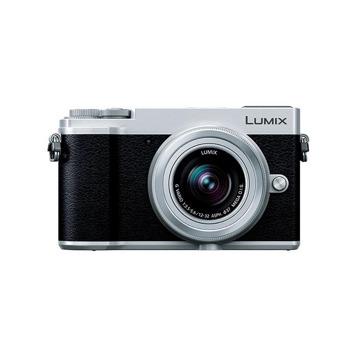 《新品》Panasonic (パナソニック) LUMIX DC-GX7MK3K 標準ズームレンズキット シルバー[ ミラーレス一眼カメラ | デジタル一眼カメラ | デジタルカメラ ]【KK9N0D18P】【キャッシュバック対象】
