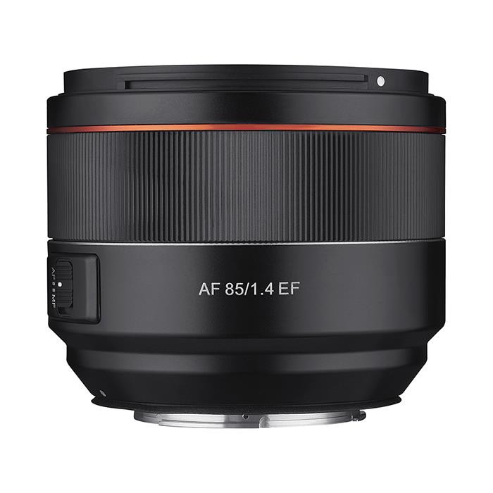 《新品》 SAMYANG (サムヤン) AF 85mm F1.4(キヤノン用) [ Lens   交換レンズ ]【KK9N0D18P】
