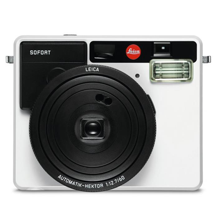 《新品》 Leica(ライカ) ゾフォート ホワイト【KK9N0D18P】