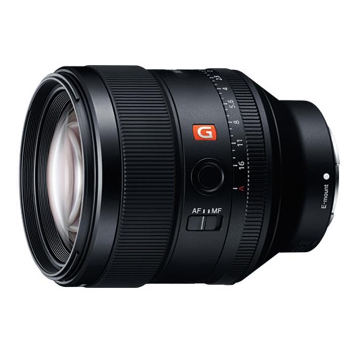《新品》 SONY (ソニー) FE 85mm F1.4 GM SEL85F14GM[ Lens | 交換レンズ ]【KK9N0D18P】