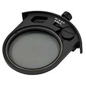 《新品アクセサリー》 Nikon(ニコン) 組み込み式円偏光フィルターC-PL1L【KK9N0D18P】〔メーカー取寄品〕