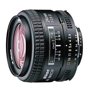《新品》 Nikon(ニコン) Ai AF Nikkor 24mm F2.8D[ Lens   交換レンズ ]〔レンズフード別売〕【KK9N0D18P】