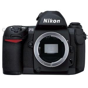 《新品》 Nikon(ニコン) F6ボディ【KK9N0D18P】〔メーカー取寄品〕