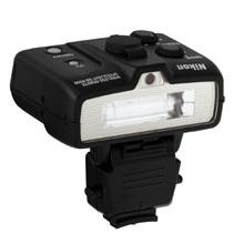 《新品アクセサリー》 Nikon(ニコン) ワイヤレスリモートスピードライト SB-R200【KK9N0D18P】〔メーカー取寄品〕
