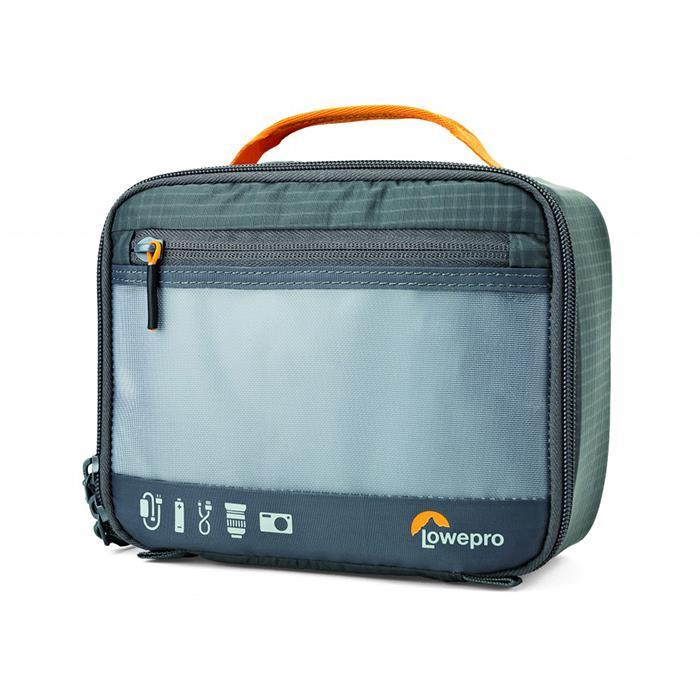 代引き手数料無料 《新品アクセサリー》 上品 Lowepro ロープロ ギアアップカメラボックス ご注文で当日配送 カメラバッグ KK9N0D18P