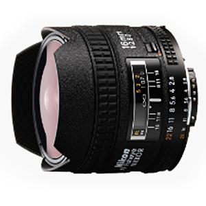 《新品》 Nikon(ニコン) Ai AF Fisheye-Nikkor 16mm F2.8D[ Lens   交換レンズ ]【KK9N0D18P】