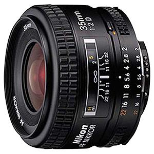 《新品》 Nikon(ニコン) Ai AF Nikkor 35mm F2D[ Lens | 交換レンズ ]〔レンズフード別売〕【KK9N0D18P】