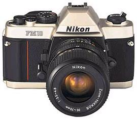 《新品》 Nikon(ニコン) FM10標準セット【KK9N0D18P】