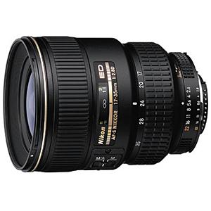 《新品》 Nikon(ニコン) Ai AF-S Zoom-Nikkor 17-35mm F2.8D IF-ED[ Lens | 交換レンズ ]【KK9N0D18P】